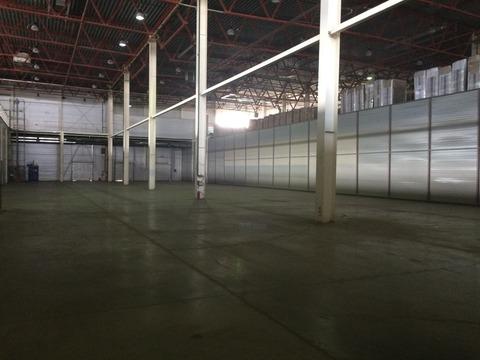 Продажа склада, м. Новогиреево, Малый Купавенский - Фото 1