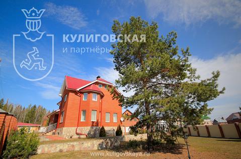 Продажа дома, Коптяки, Цветочная - Фото 1
