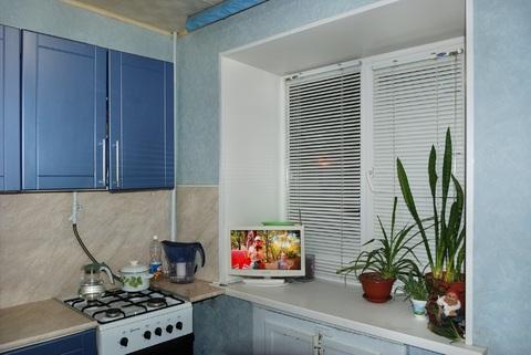 Продаю 2-комн. квартиру - ул. Юлиуса Фучика 21, г. Нижний Новгород - Фото 5