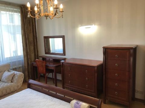 Сдается 2-х комнатная квартира на Новом Арбате д.22 - Фото 3