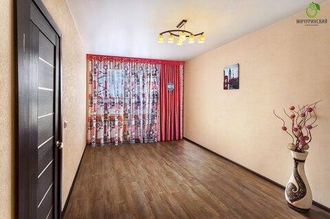 Готовая двухкомнатная квартира с ремонтом и индивидуальным отоплением. - Фото 1