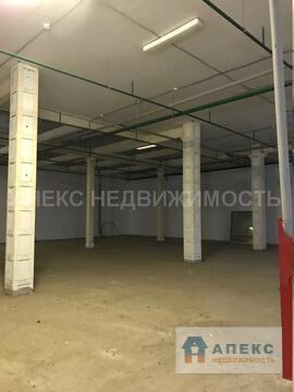 Аренда помещения пл. 453 м2 под производство, м. Щелковская в . - Фото 2