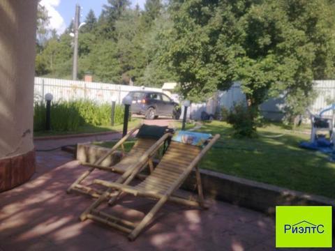 Коттедж на окраине Обнинска - Фото 2