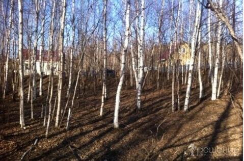Продается земельный участок, г. Хабаровск, пер. Тигровый, Полярная - Фото 5