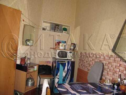 Продажа комнаты, м. Василеостровская, 12-я В.О. линия - Фото 4