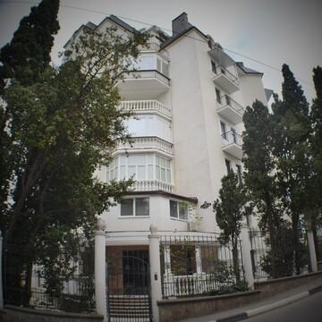 Просторная квартира в центре Ялты - Фото 1