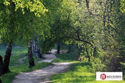 Земельный участок 15 соток Новая Москва