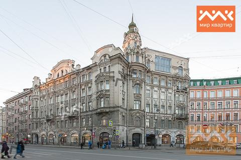 Продается 3к.кв, Каменноостровский - Фото 2