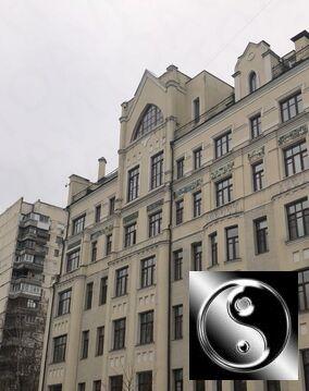 Сдается комната в 2-ке, 8 мин. пешком от м. Сухаревская - Фото 1