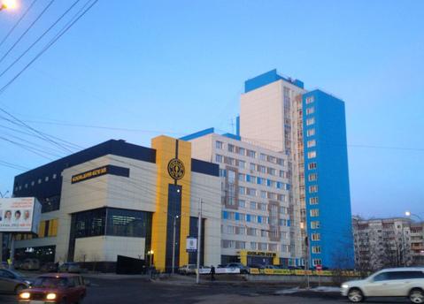 1-комнатная на Маршала Жукова 13/3 (World class) - Фото 1