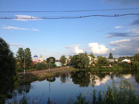 Участок в тихом районном городке со всеми условиями для жизни - Фото 1