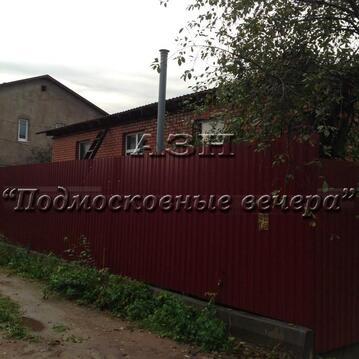 Горьковское ш. 40 км от МКАД, Электросталь, Коттедж 190 кв. м - Фото 3