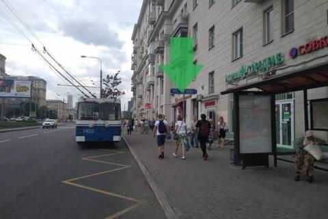 Аренда псн, м. Войковская, Ленинградское ш. - Фото 4