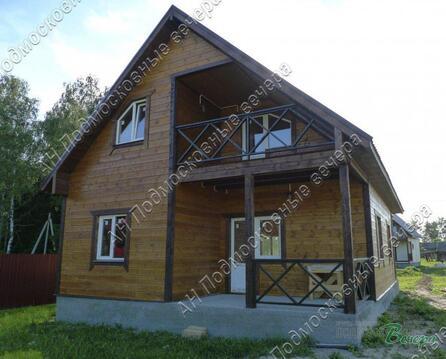 Калужское ш. 70 км от МКАД, Корсаково, Дом 140 кв. м - Фото 2