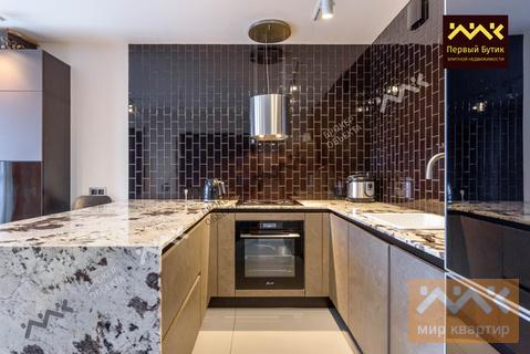 Стильная квартира полностью готовая для жизни в новом доме у метро - Фото 3