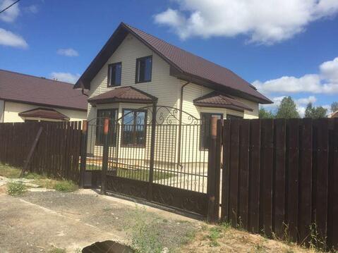 Продам дом в Семиозерке - Фото 1