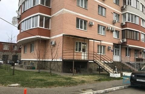 Продажа офиса, Краснодар, Ул. Промышленная - Фото 2