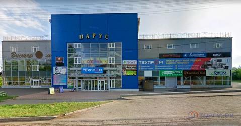 Объявление №59588609: Продажа помещения. Шарья, ул. Ленина, д. 52,