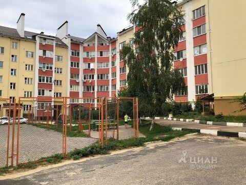 Продажа квартиры, Таврово, Белгородский район, Ул. Комсомольская - Фото 1