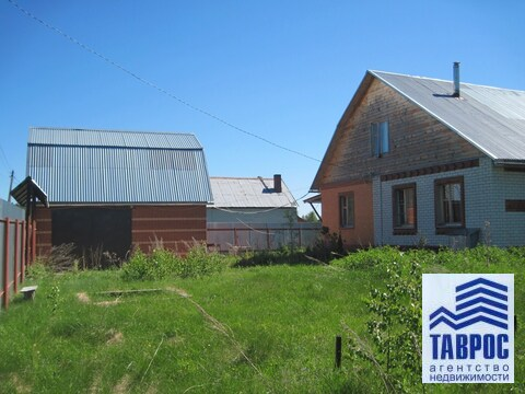 Добротный дом с удобствами в д.Барское в 170 км от МКАД - Фото 3