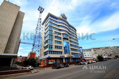 Продажа офиса, Омск, Ул. Кемеровская - Фото 2