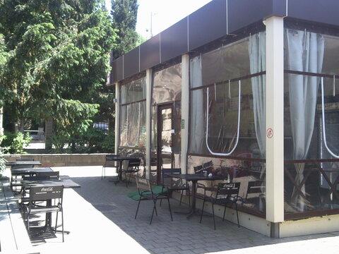 Кафе-бистро - Фото 1