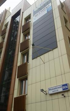 Офис 120 м2, кв.м/год - Фото 2