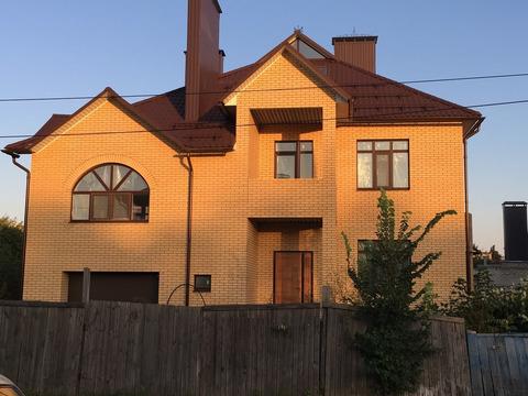 Продажа дома, Брянск, Рославльский пер. - Фото 1