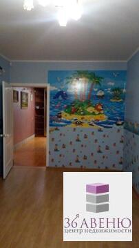Продажа квартиры, Воронеж, Ул. Космонавта Комарова - Фото 4