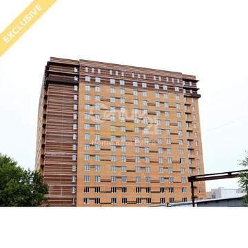 Аппартаменты Меланж, 26,7 кв.м. - Фото 3