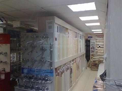 Продажа торгового помещения, Новосибирск, Сибиряков-Гвардейцев пл. - Фото 4
