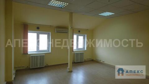 Аренда офиса 55 м2 м. Петровско-Разумовская в административном здании . - Фото 1
