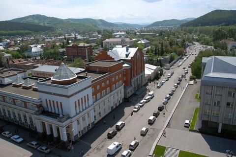 Республика Алтай, г.Горно-Алтайск - Фото 4