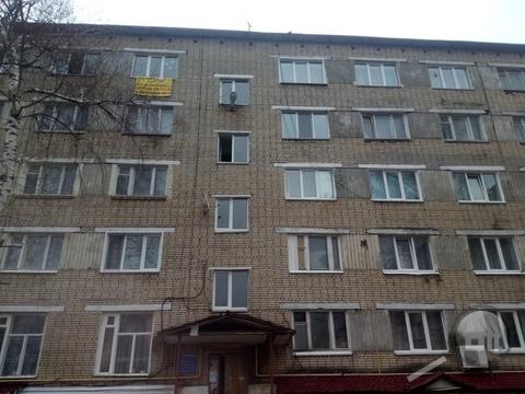 Продается 3-комнатная квартира, г. Сурск, ул. Полевая - Фото 1