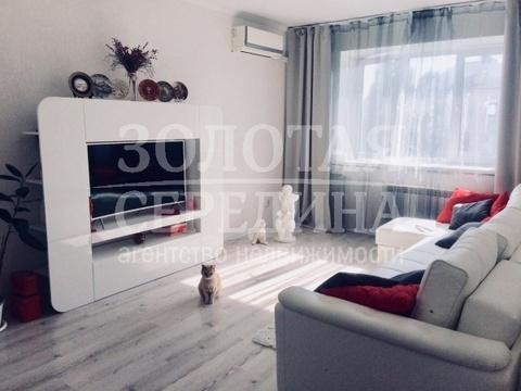 Продается 2 - комнатная квартира. Старый Оскол, Дубрава-3 м-н - Фото 5