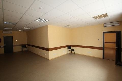 Офис от 12 м2, кв.м/год, м.Бурнаковская - Фото 2