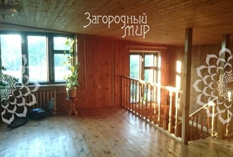Продам дом, Егорьевское шоссе, 90 км от МКАД - Фото 5