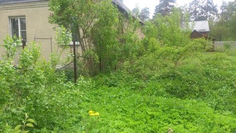 9 соток ИЖС в Голицыно на проспектах - Фото 3