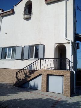Продается дом на Фиоленте. - Фото 1