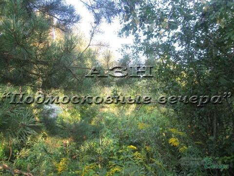 Волоколамское ш. 10 км от МКАД, Красногорск, Участок 8 сот. - Фото 1