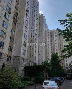 Продажа квартиры, Ул. Перерва - Фото 1