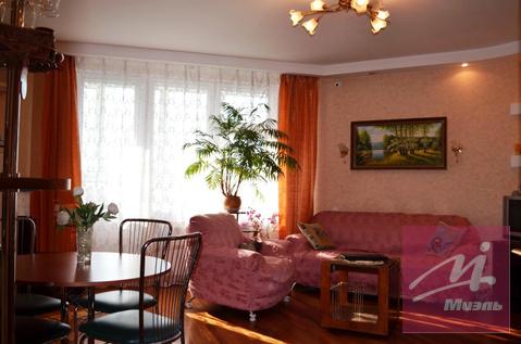 3-комнатная квартира на Жулебинском бульваре 33к1 - Фото 3