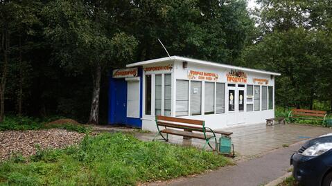 Круглосуточный магазин-кафе - Фото 1