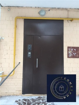 1к, Верхний Предтеченский переулок, 6 (ном. объекта: 43616) - Фото 2