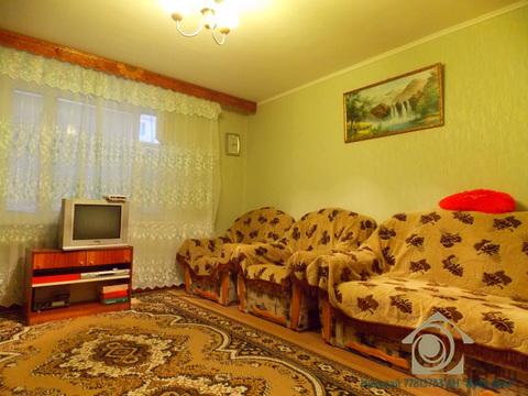 2 комнатная квартира в г.Тирасполь. Балка. ул. Юности 58\2 - Фото 3