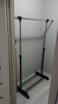 1-к квартира на Шереметьевской в хорошем состоянии - Фото 5