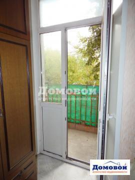 Отличная комната с балконом в центре Серпухов, ул. Советская - Фото 3