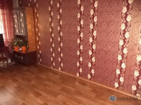 Продажа квартиры, Усть-Илимск, Ул. 50 лет влксм - Фото 1