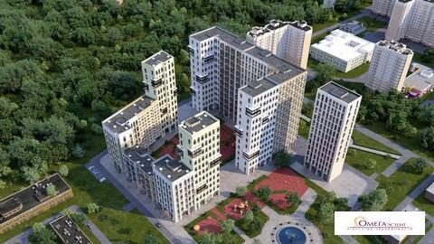 Продам 3-к квартиру, Москва г, Тайнинская улица 11к1 - Фото 2