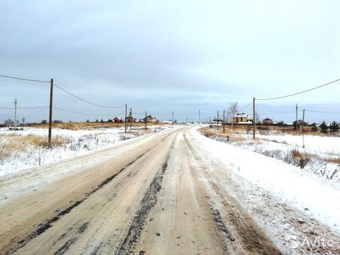Земельный участок пригород Чебоксар - Фото 3